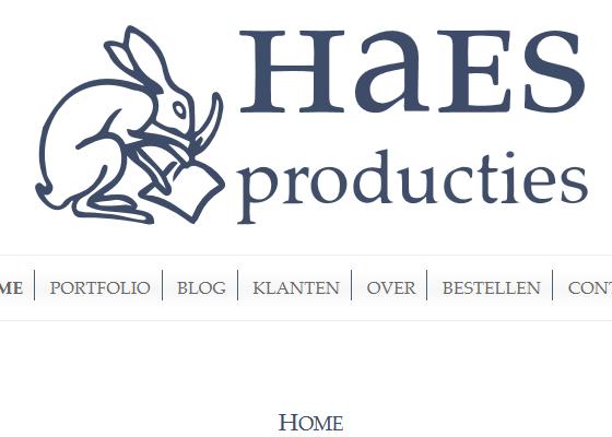 Haes Producties