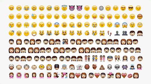 Emoji ondersteuning uitschakelen in WordPress 4.2