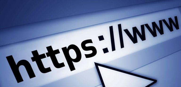 Google Chrome markeerd Niet-https sites vanaf nu als 'Onveilig'